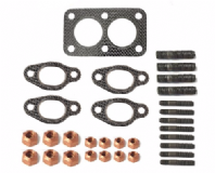 Mk1 Golf GTI Exhaust Manifold Fitting Kit (6 bolt)
